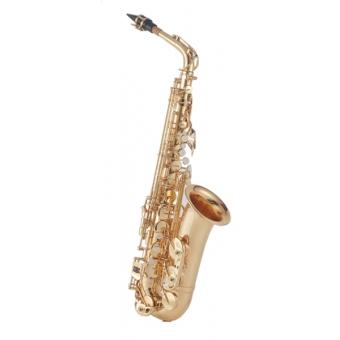 Alt saxofoon - ouverture