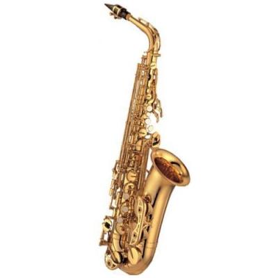 Alt saxofoon - égard