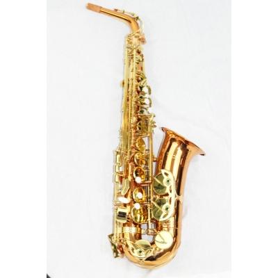 Alt saxofoon - cuivretto