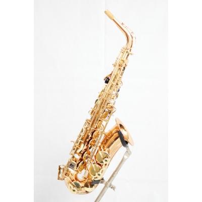 Alt saxofoon - cuivreson