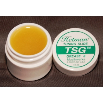 Hetman tuning slide grease