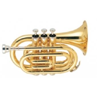 Pocket trompet