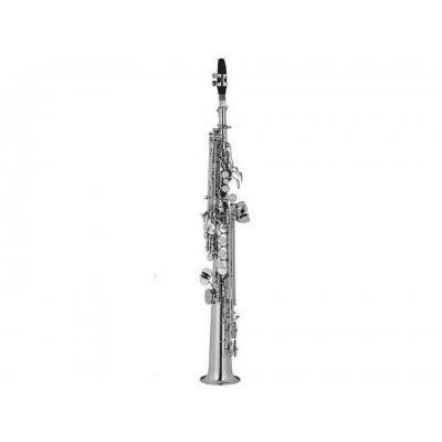 Sax Sopraan Élégance - Silver
