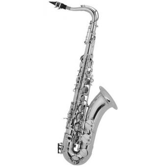 Sax tenor - Superbe Silver