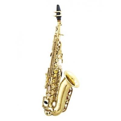 Sopraan saxofoon - plié
