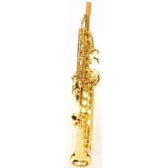 Sopranino saxofoon