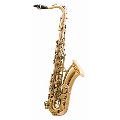 Tenor saxofoon - Ouverture