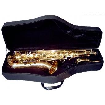 Tenor saxofoon case